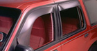 Wind Deflectors, Bug Deflectors & Rain Guards