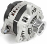 Jeep Wrangler JK 3.8L Replacement 140 Amp Alternator