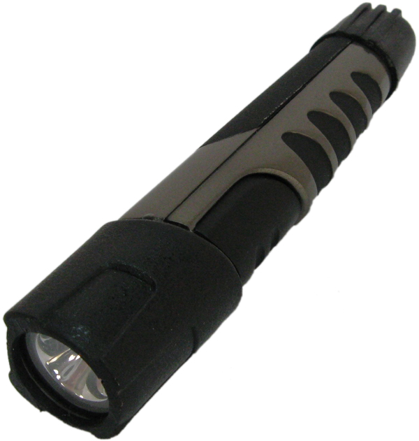 Brinkmann TuffMax LED Inspection Flashlight