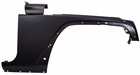 Jeep Wrangler JK Replacement Steel Fender (2007-2012)