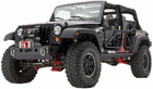 Jeep Wrangler JK Accessories