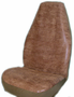 Snakeskin Universal Bucket Seat Covers