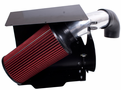 Jeep Wrangler Cold Air Intake Kits
