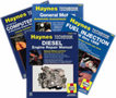 Haynes Techbook Manuals