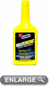Gunk Valve Medic Valve Treatment (12 oz.)