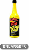 Turbo 108 Octane Boost (16 oz.)