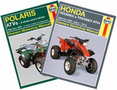 Haynes ATV Manuals