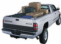 Spidy Gear Truck Bed Web Large Cargo Stretch Cords
