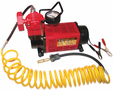 SuperFlow� High Volume Air Compressor