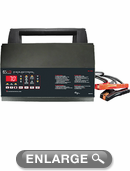DSR 70 Amp Adjustable Power Supply/ Battery Charger