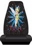 Tinker Bell Pixie Power Seat Covers