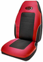 R Racing Red Seat Cover