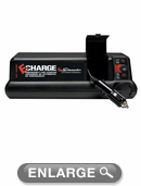 E-CHARGE Emergency Car Starter  With USB Port