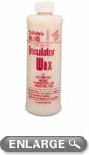 Collinite 845 Insulator Wax (16 oz.)