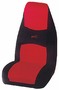 Elegant Racer Design High Back Seat Covers