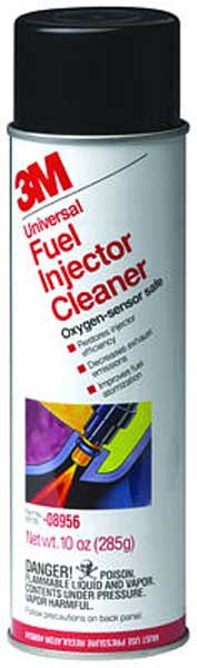 3MMulti-Port Fuel Injector Cleaner - Aerosol 40 psi