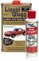 Liquid Glass Ultimate Auto Polish & Pre-Cleaner Combo