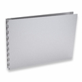"Machina 11""x14"" Landscape Aluminum Screwpost Portfolio Case"