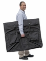 "37""x49""x6"" OVERSIZED Expandable Art Portfolio Case"