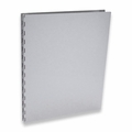 "Pina Zangaro Machina 14""x11"" Aluminum Screwpost Presentation Book"