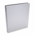 "Machina Aluminum 1/2"" 3-Ring Binders"