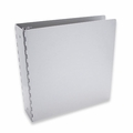 "Machina Aluminum 2"" 3-Ring Binders"
