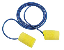 EAR Classic Corded Earplugs NRR-29 (200-Pr Box)