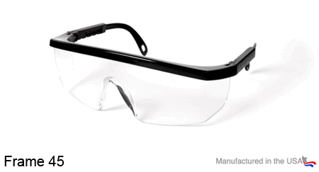 LSI Laser Safety Glasses with Filter 101