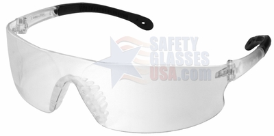 Radians Rad-Sequel Safety Glasses with Indoor-Outdoor Lens