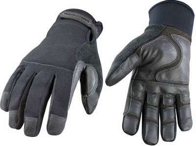 Youngstown Waterproof Winter Military Work Gloves