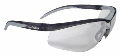 Remington T-71 Safety Glasses with Clear Anti-Fog Lens