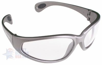 Remington T-70 Safety Glasses with Clear Lens