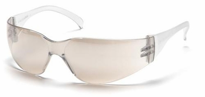 Pyramex Intruder Safety Glasses with Indoor-Outdoor Lens
