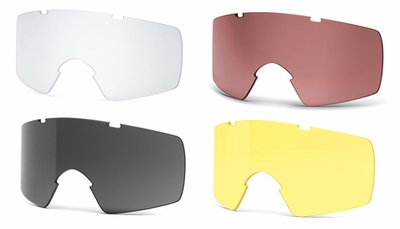 Smith Optics Elite OTW Goggle Replacement Lens