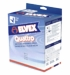 Elvex Quattro Reusable Uncorded Earplugs NRR-25 (100-Pr Box)
