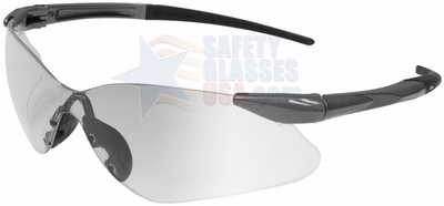 Jackson Nemesis VL Safety Glasses with Indoor-Outdoor Lens