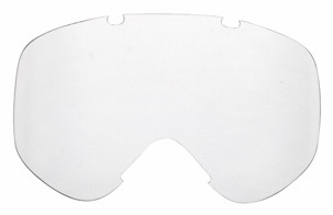 Bobster MX3 Clear Replacement Lens