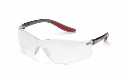 Elvex Xenon Safety Glasses with Clear Lens