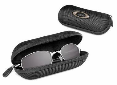 Oakley Case Small Soft Vault - Black
