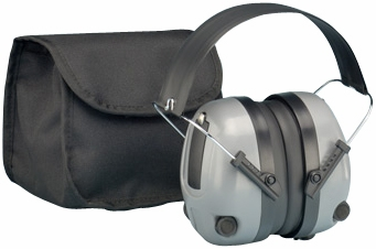 Elvex Impulse Filter Electronic Ear Muff