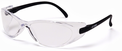 Pyramex GT2000 Safety Glasses with Clear Lens