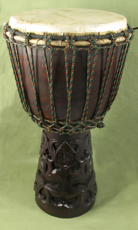 Bombocraft Tribal