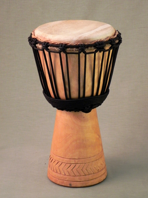 African Band Carve