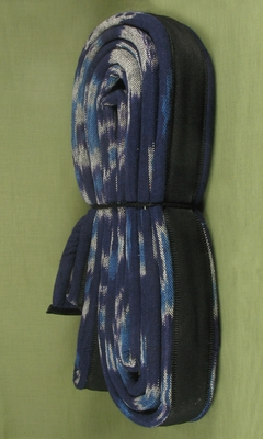 Blue-Grey Djembe Strap