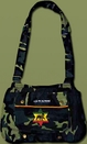 Rasta Army Bag