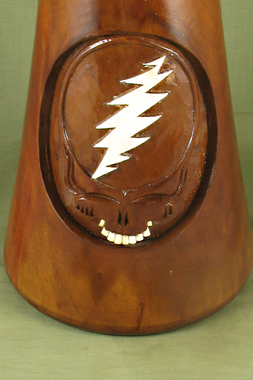 Deep Carved Grateful Dead