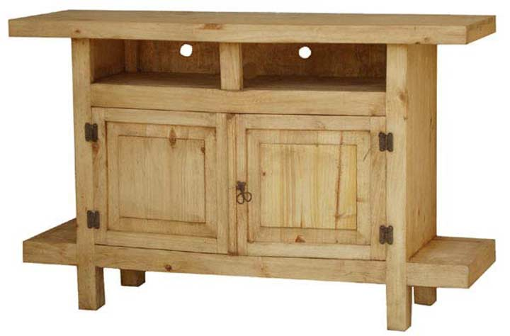 "Durango 55"" Rustic TV Stands"