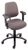 Upholstered Office Chair-$594.00