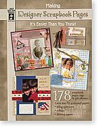 Making Designer Scrapbook Pages
