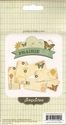 Prairie Hill: 4 3/4 x 2 1/2 Shipping Tags#